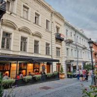 Galaktion Tabidze Street #9