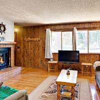 395 Pineland Dr Lake Tahoe Cabin