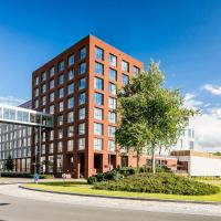 Fletcher Wellness-Hotel Helmond (former City resort Hotel Helmond)