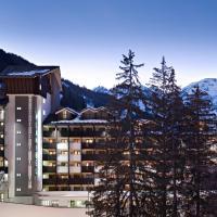 TH La Thuile - Planibel Hotel
