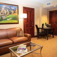 414 Beaver Creek Lodge Luxury Suite Condo