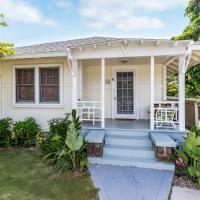 3615 Leahi Ave House Home