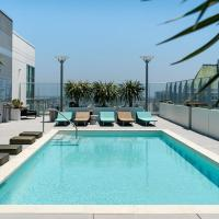 Global Luxury Suites Long Beach