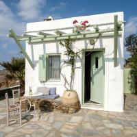 Charming little villa close to Super Paradise beach