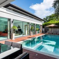 Crystal Pool Villa