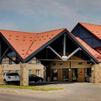 Thompson's Best Value Inn & Suites (Formerly Lakeview)