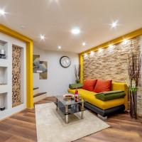 Diamond Residence - Holy King Apartment