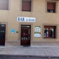 Hostal La Giralda