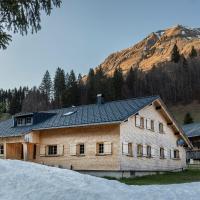 Hammerle Haus