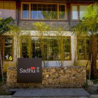 Lijiang Sadhu Inn