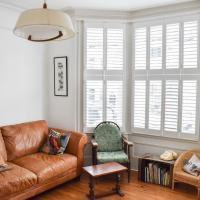 Beautiful Seven Dials Family House