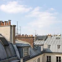 Welkeys - Rue d'Alger Apartment