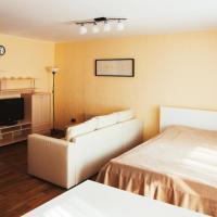 Apartment Kalina at Mashinostroiteley 41