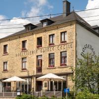 Hotel The Originals Hostellerie Sainte-Cécile