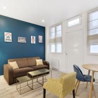 Pick A Flat's Batignolles apartment - Passage Cardinet