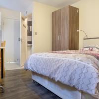Portway - Deluxe En-Suite Room