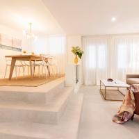 Reding FreshApartments by Bossh Hotels