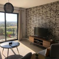 Cosy & Stylish apartment with a priceless view