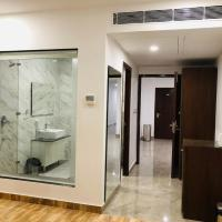 Hotel AK Suites