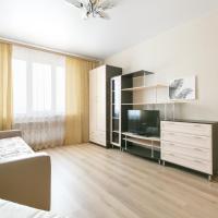 SKY Apartmens on Gorskiy city #2