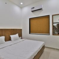 SPOT ON 39736 Chamunda Hotel & Rooms