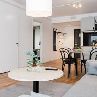 Corporate apartments Lidingö