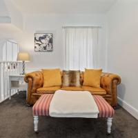 Bright 3Bed Apt w/ Stunning Patio in Battersea
