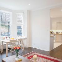 Luxury 1BR flat in Kensington - With Garden!