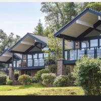 Cameron House Lodges L14