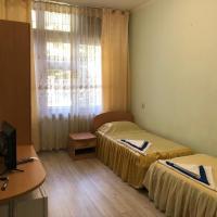 Гостиница СССР