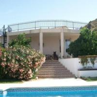 Villa Busot