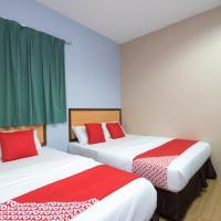 OYO 963 Hotel Oriental