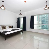 Signature Holiday Homes - Marina Pinnacle 3 Bedroom Apartment