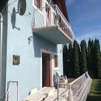 Apartment Balatonfenyves