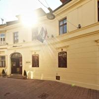 Boutique Hotel Chrysso