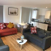 Luxurious Suite Woolwich Loft