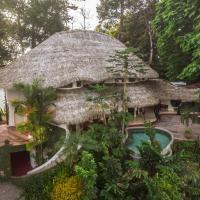 Las Nubes Natural Energy Resort