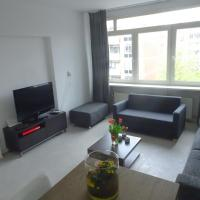 Amsterdam Rembrandtpark Apartment