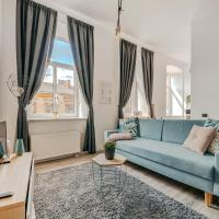 Bright Vilnius Old Town Apartment
