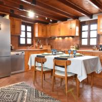 Cycladic Apartment