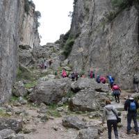 Sardinia Climbing House