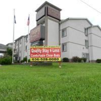 Luxury Inn & Suites Troy