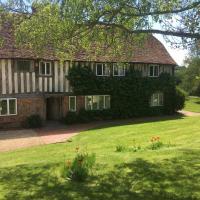 Risebridge Farmhouse