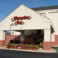 Hampton Inn Florence Midtown