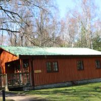 Lagganlia Lodges and Camping Pods