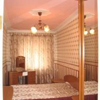 2 комнатная квартира.Приморская площадь.