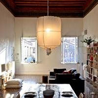Apartment between Biennale and San Marco
