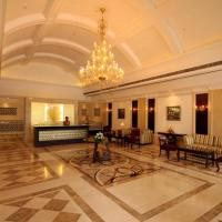 Country Inn & Suites by Radisson, Delhi Satbari