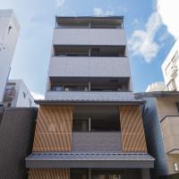 Ostay Kyoto Shijo Gion Aparthotel