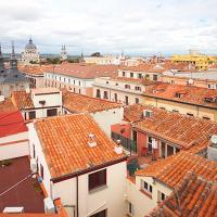 Tourismrent La Latina